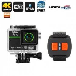 Caméra XTC PRO WIFI 12MP