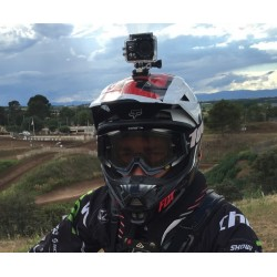 Caméra XTC UHD 4K WIFI 20MP