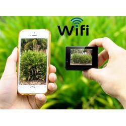 Caméra XTC UHD 4K WIFI 16MP